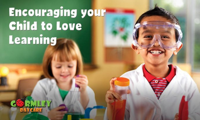 Encouraging-your-child-to-love-learning---Gormley-Daycare-Blog