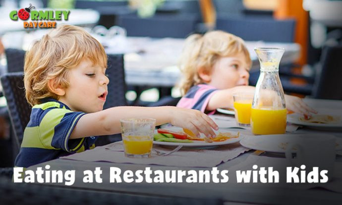 Eating-at-Restaurant-with-Kids---Gormley-Daycare-Blog