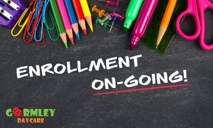 Enrollment-on-going-Gormley-Daycare